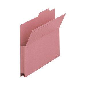 憧れ (まとめ)プラス 持出しフォルダー FL-001PF A4E ピンク【×200セット】, クニミチョウ a91e244f