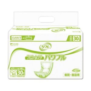 日本最大級 (まとめ)リブドゥコーポレーション リフレパッドタイプ パワフル 1パック(30枚)【×20セット】, FOREST STONE a48a12aa