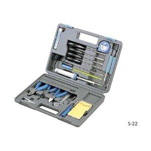 高い品質 電気用工具セット S-22, カイネットショップ 2号店 c3172d9a