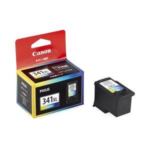 おすすめネット (まとめ) キヤノン Canon 3色一体型 FINEカートリッジ BC-341XL 3色一体型 (まとめ) 大容量 BC-341XL 5214B001 1個【×10セット】 インクカートリッジ 純正インクカートリッジ, キヨサトチョウ:ec36537f --- mikrotik.smkn1talaga.sch.id