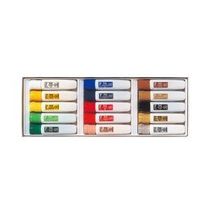 人気デザイナー (まとめ) ぺんてる エフ水彩 エフ水彩 15色(金・銀入)ポリチューブ入 WFC1-15 1セット 1セット ぺんてる【×5セット】 量の加減がしやすいポリチューブ。においがしない絵の具です。, 空間工房リンクル:39a04d86 --- pyme.pe
