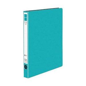 非売品 (まとめ)コクヨ リングファイル(ER・PP表紙)A4タテ 2穴 170枚収容 背幅29mm 青緑 フ-UR420NBG 1セット(10冊)【×3セット】, ソウマグン 81d7ae38