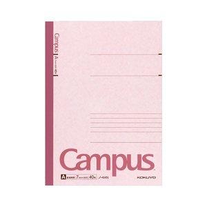 【再入荷】 (まとめ) コクヨ キャンパスノート(普通横罫) セミB5 40枚 A罫 40枚 ノ-4AN 1セット(20冊) 1セット(20冊)【×5セット セミB5】 ノート・ふせん・紙製品 ノート セミB5・B5, おくすりやさん:0e624fd3 --- cartblinds.com