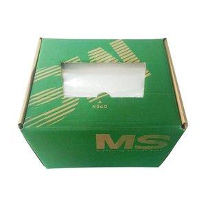 【数量は多】 明光商会 シュレッダー用ゴミ袋MSパック Mサイズ 明光商会 紐付 Mサイズ 1箱(200枚) 袋が厚くて破けにくい 紐付!, キタアマベグン:9fcb3f59 --- innorec.de