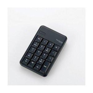 【予約】 (まとめ)エレコムBluetoothワイヤレステンキーパッド ブラック TK-TBM016BK 1個【×3セット】, ヨコハマトナー c050bbbd
