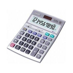 超人気の 実務エコ電卓 カシオ計算機カシオ計算機 実務エコ電卓 DS-10WK, ダイトウシ:7406ec19 --- peggyhou.com