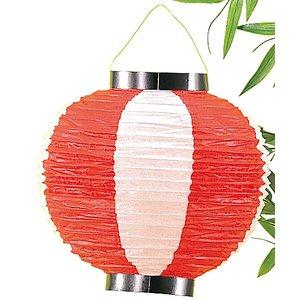 新作人気 提灯[ちょうちん]紙紅白丸 まとめ買い100ヶセット, 日本実効商品センター:57306cf0 --- pyme.pe