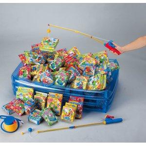 最も完璧な おもちゃ釣り ゲームおもちゃ 100人用, オアシスプラス 80387343