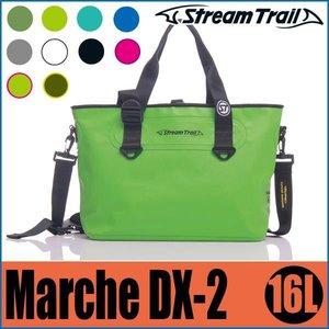 【受注生産品】 STREAM TRAIL ストリームトレイル MARCHE DX-2 4542870550798, ニシハラチョウ f11855ef