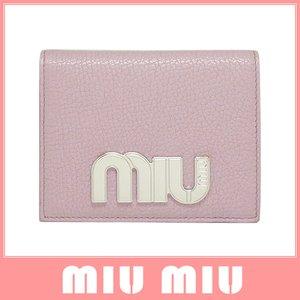 d39da317e8b9 miumiu-5mv204-madras-miu-mughett. ミュウミュウ · 財布 ...