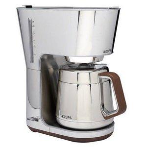 人気商品 クラプス コーヒーメーカー 10 Silver Art 10 Art Cup KT600【並行輸入品】 クラプス 機能性とデザイン性に優れたスタイリッシュなコーヒーメーカー☆, わくわく堂:344a2d34 --- mikrotik.smkn1talaga.sch.id