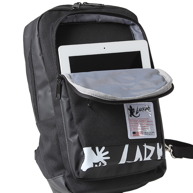 LARKINS ラーキンス ボディバッグ LKPM-15