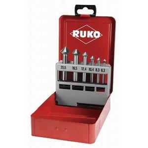 高価値 RUKO RUKO ルコ ルコ 102790 ULTIMATECUTカウンターシンクセット 90°()【送料無料 102790】【送料無料】RUKO ルコ 102790 ULTIMATECUTカウンターシンクセット 90°, SPOTCHECK.SHOP:081a213a --- pyme.pe
