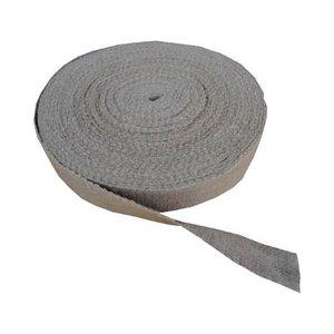 TRUSCO セラミック焼成テープ 厚み2.0X幅50X30m TSCBT25030(き)