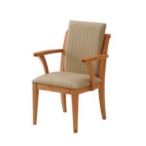 2020激安通販 木製チェア 肘付木製チェア オースティン ナチュラルフレーム 22色選べる 椅子 チェア 肘付き()【送料無料】, 測定器工具のイーデンキ 04b8e465