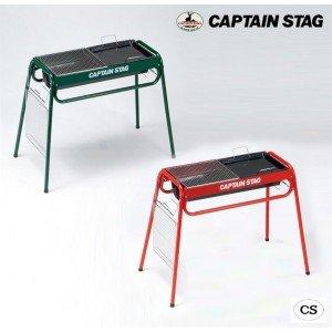 激安の CAPTAIN CAPTAIN グリルフレーム スライド STAG スライド グリルフレーム 650 グリーン・M-6488(き)【送料無料】【送料無料】スライド式炭入れで扱いやすいグリルフレーム。, 八雲堂:7f85baba --- ancestralgrill.eu.org