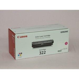 人気特価 CANON トナーカートリッジ322 マゼンタ 輸入品 CN-EP322MGJY【送料無料】, コスメティックロイヤル 0396daaa