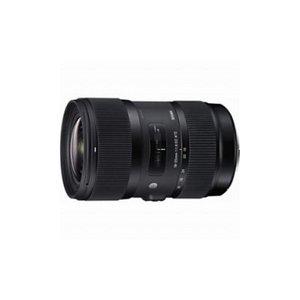 期間限定特別価格 SIGmA レンズ AF18-35/1.8DCHSm-NI()【送料無料 レンズ】【送料無料】SIGmA SIGmA レンズ AF18-35/1.8DCHSm-NI, LooCo:d16f33f6 --- sidercomsrl.com.ar