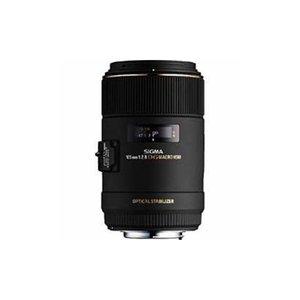 格安販売中 SIGmA 交換レンズ 105mm F2.8 EX DG OS HSm mACRO (シグママウント) AF105/2.8mEDOH-SG()【送料無料】, 東村山郡 3fce155b