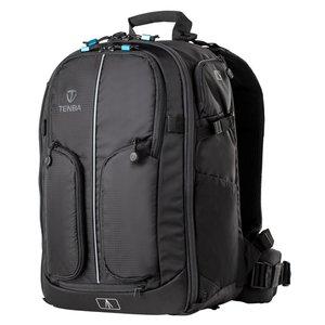 【着後レビューで 送料無料】 TENBA Shootout Backpack 24L Black V632-422 カメラ カメラアクセサリー その他カメラ関連製品 TENBA V632-422()【送料無料】, お酒の遊園地イシカワ 44ebf210