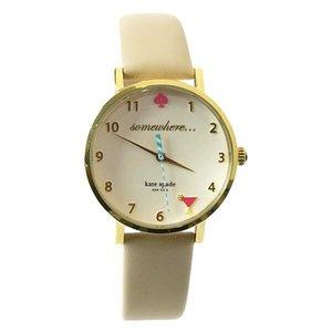 格安販売中 ケイトスペード KATE SPADE 腕時計 1YRU0484, 【セール】 a69470e7