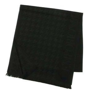 安い購入 エンポリオ BLACK・アルマーニ EMPORIO ARMANI ARMANI マフラー 620105 620105 BLACK BK, 【半額】:c2a2a7e7 --- frmksale.biz