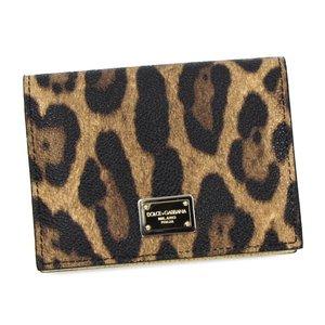 激安人気新品 ドルチェ&ガッバーナ DOLCE&GABBANA カードケース BI0315 NATURALE/ROSSOARANCI BE/OR, Smiling Angel Fashion Shop 0c4d6311