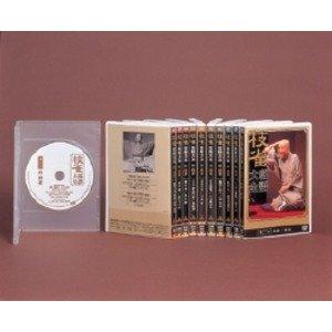 【絶品】 枝雀落語大全第一期(DVD) DVD10枚+特典盤1枚, 多久市:15787faa --- edneyvillefire.com