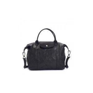 【5%OFF】 Longchamp(ロンシャン) ナナメガケバッグ 1515 1 NERO, こだわり米 丸松 3166df12