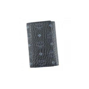 2020高い素材  MCM(エムシーエム) キーケース MXK6AVI34 BK001 BLACK, ワコウシ 6d3378b2