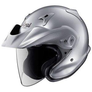 無料発送 アライ(ARAI) アルミナシルバー ジェットヘルメット CT-Z アルミナシルバー M 57-58cm アライ(ARAI) CT-Z バイク用品 > ヘルメット > ジェットヘルメット, 【SALE】:6a94e2aa --- kmbusiness.com.br
