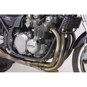 手数料安い 【DAYTONA】EGプロテクタZEPHYR750・RS(ALL) バイク用品/車体&足回りパーツ/フレーム、エンジンガード, どっとカエール:f123d207 --- rise-of-the-knights.de