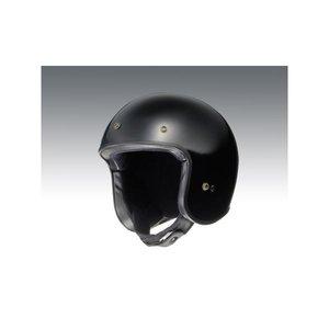 お気に入り ショウエイ(SHOEI) ヘルメット FREEDOM ヘルメット ブラック ブラック L バイク用品 > ヘルメット FREEDOM > ジェットヘルメット, 【史上最も激安】:9256ceb7 --- mashyaneh.org
