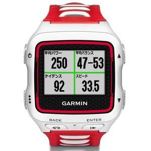 【訳あり】 GARMIN(ガーミン) Fore Fore Athlete920XTJ Athlete920XTJ WhiteRed【日本正規品】117433 ランニング用、登山用、自転車用など幅広い分野のGPS製品を開発。, THE COVER NIPPON:65f67c42 --- oraworld.co.uk