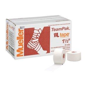 買得 Mueller(ミューラー) ホワイトプロテープ 38mm 32個セット 130105MJ, 防府市 ccb17460