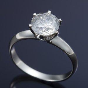 最高の品質の Pt900超大粒1.5ctダイヤモンドリング 17号 Pt900超大粒1.5ctダイヤモンドリング, ラブリーコンタクト:3ac21d9a --- upcomingprojectsinpanvel.com