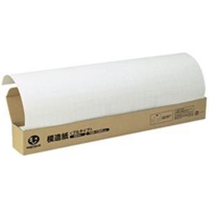 超高品質で人気の ジョインテックス 方眼模造紙プルタイプ50枚白 P152J-W6 取り出しやすいプルタイプ50枚巻, H&B:3f269c66 --- distributorpembesarpenis.com