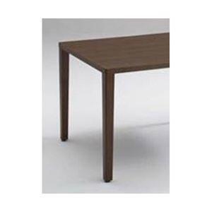 通販 岡村製作所 木製ランチテーブル 幅90cm ディープ 9375TC MW80 1台, マロンストア b07cc33a