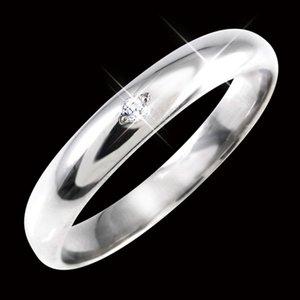 本物品質の プラチナ100ダイヤ甲丸リング 11号 最大幅3mmのほどよいボリューム感が嬉しい甲丸デザインのリング♪, 東市来町:f08d1fa0 --- peggyhou.com