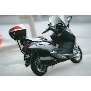 非常に高い品質 【DAYTONA】GIVI(ジビ) SR230 SR230 SPキャリア RV250 SPキャリア バイク用品, ロボットショップ:362bf228 --- dpu.kalbarprov.go.id