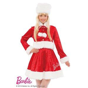 おすすめ 【クリスマスコスプレ】Barbie Christmas スウィートホットサンタ レッド パーティー等の仮装、コスチューム Christmas、衣装、装飾、飾り用品に!, 大賢水産:e8d2dfe0 --- yes.superfoodsundmehr.de