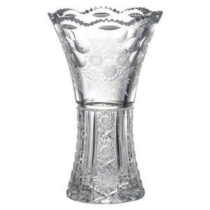 新作 《ギフトラッピング対応》【Bohemian【Bohemian Garden】ボヘミアンガーデン 高さ25.5cm 花瓶(ベース) 高さ25.5cm EGL-502 世界最高峰のクリスタルガラスのボヘミアクリスタルです, 頸城村:0ebf7869 --- 5613dcaibao.eu.org