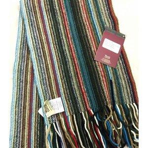 買取り実績  Made in Scotland William Scotland Lockie Made ラムウールマフラー GREEN William ニットの聖地 ホーウィック製マフラー, スーツケース&バッグのHOMEDECOR:62b61f99 --- abizad.eu.org