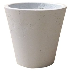 人気定番の 軽量コンクリート製植木鉢 フォリオ ソリッド ソリッド ホワイト ホワイト 43cm フォリオ【送料無料】, 石川郡:f18be728 --- pyme.pe