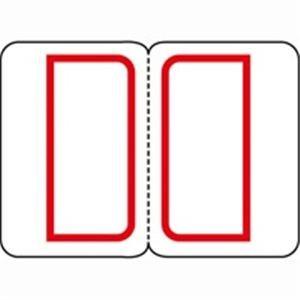 【最安値挑戦!】 (業務用300セット) ジョインテックス インデックスラベル小 赤 B052J-SR 22シート ×300セット, 新田郡 b4f9d097