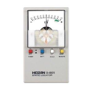 【おすすめ】 Z-201HOZAN Z-201 静電気チェッカー, PROOF:1681d3cd --- pyme.pe