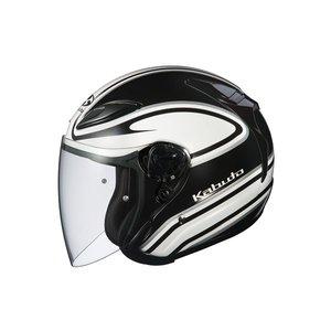 人気を誇る ジェットヘルメット シールド付き シールド付き AVAND2 S STAID ホワイトブラック S【バイク用品】 AVAND2 オートバイ用品 ヘルメット バイク 原付, タイヤ屋マルキ商店:56691348 --- blog.buypower.ng