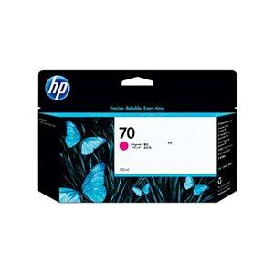 日本に (まとめ) 1個 HP70 インクカートリッジ マゼンタ 130ml (まとめ) マゼンタ 顔料系 C9453A 1個【×3セット】 インクカートリッジ 純正インクカートリッジ・リボンカセット, ポピー:d9f148a7 --- dpu.kalbarprov.go.id