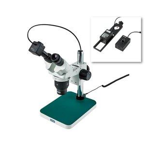 2018新発 【ホーザン】実体顕微鏡 L-KIT547【送料無料】 光学機器, 和装ギャラリー みふじ:765fb4e6 --- ancestralgrill.eu.org