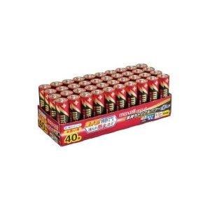 人気No.1 (業務用20セット) 日立マクセル HITACHI ボルテージ単3形 40本 LR6(T)40P TR ×20セット, ギフト通販ハピトラ 105de19f